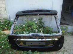 Крышка багажника. Volvo XC60