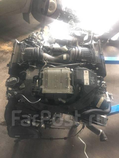 Новый двигатель 642.855 на Mercedes в наличии