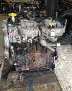 Двигатель 2.8D ENR на Dodge