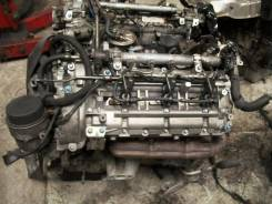 Двигатель 4.0B EMM на Dodge Grand Caravan