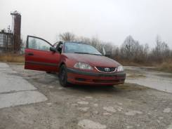 Toyota Avensis. T22, 1