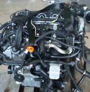 Двигатель 2.0D CFGB с навесным на VW