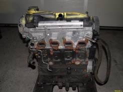 Двигатель без навесного 2.0D cfgb на VW