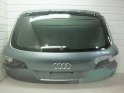 Стекло заднее. Audi Q7. Под заказ