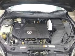 Двигатель в сборе. Mazda: MPV, Premacy, CX-7, Axela, Biante, Tribute, Mazda6, Familia, Atenza Двигатель L3VE