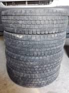 Dunlop Graspic DS-V. Зимние, без шипов, 2013 год, износ: 10%, 4 шт