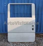 Дверь задняя Kia Bongo III 04- LH (груз) 770034E000, левая