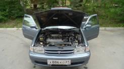Toyota Tercel. автомат, 4wd, 1.5 (94 л.с.), бензин, 246 000 тыс. км