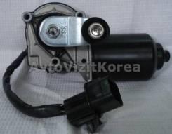 Электромотор стеклоочистителя Kia Bongo3 06- 981104E001 981104E002/981004E002