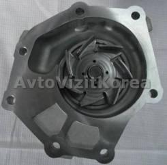 Помпа водяная Kia Bongo III 11- (D4CB) 251004A800/Mobis