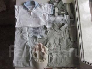 Пакет вещей летних на мальчика на р 116-122см. Рост: 116-122 см