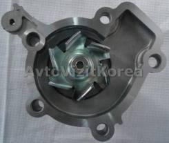 Помпа водяная Kia Sportage 04-, Hyundai Tucson 04-, Kia Cerato 04- (2.0 DOHC) 2510023022
