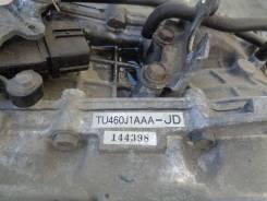 АКПП. Subaru Stella, RN2 Двигатель EN07