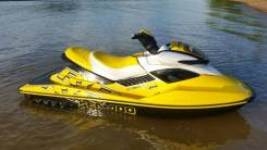 BRP Sea-Doo RXP. 215,00 л.с., Год: 2009 год