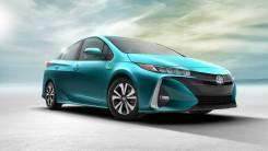 Toyota Prius. автомат, передний, 1.8, бензин, б/п. Под заказ