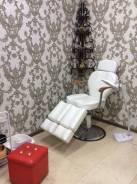 Аренда педикюрного кресла и маникюрного столика