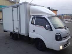 Kia Bongo III. Продается грузовик , 2 700 куб. см., 1 000 кг.