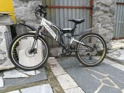Велосипед подростковый Lider
