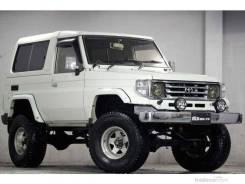 Toyota Land Cruiser. автомат, 4wd, 4.2, дизель, 125 000 тыс. км, б/п, нет птс. Под заказ