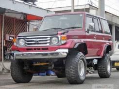 Toyota Land Cruiser. автомат, 4wd, 4.2, дизель, 218 294 тыс. км, б/п, нет птс. Под заказ