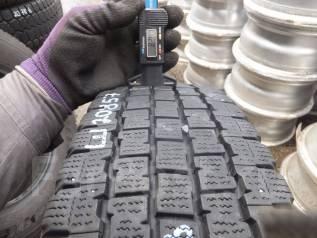 Bridgestone Blizzak W969. Зимние, без шипов, износ: 20%, 4 шт. Под заказ