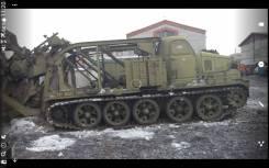 ПТС 3. Продаю БТМ-3, быстроходная траншейная машина гусеничная