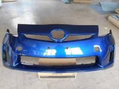 Бампер. Toyota Prius, ZVW30L, ZVW35, ZVW30 Двигатель 2ZRFXE