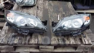 Фара. Subaru Impreza WRX, GH, GVB, GVF Subaru Impreza, GH, GRF, GH8, GRB, GVF, GH7, GH6, GVB, GH3, GH2 Двигатели: EJ20, EJ25, EJ20X, EJ207, EL15, EJ20...