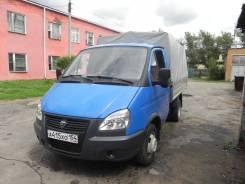 ГАЗ Газель Бизнес. Продам газель бизнес 2011г, 2 900 куб. см., 1 500 кг.