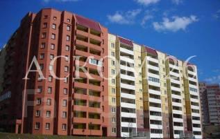 1-комнатная, улица Адмирала Горшкова 38. Снеговая падь, агентство, 36 кв.м. Дом снаружи