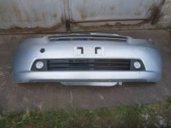 Бампер. Toyota Passo, QNC10, KGC10, KGC15 Двигатель 1KRFE