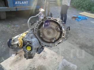 Автоматическая коробка переключения передач. Mazda MPV, LY3P Двигатель L3