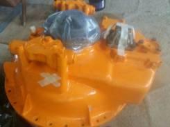 ГТР (гидротрансформатор) Komatsu D355 / D155