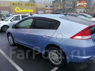Honda. вариатор, передний, 1.3 (88 л.с.), бензин, 120 тыс. км. Под заказ