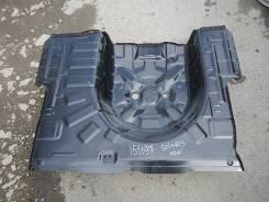 Панель пола багажника. Hyundai Solaris. Под заказ