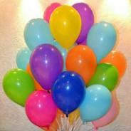 Большой выбор шаров