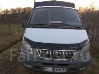 ГАЗ 3302. Продаётся грузовик Газель 3302, 2 500 куб. см., 1 500 кг.