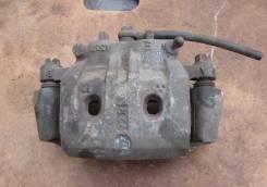 Суппорт тормозной. Mitsubishi Chariot Grandis, N86W, N94W, N84W, N96W Mitsubishi RVR, N73WG, N64WG, N71W, N74WG, N61W Двигатели: 4G64, 4G93