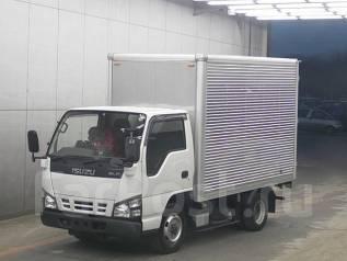 """Isuzu Elf. Грузовик категории """"В"""" механический ТНВД!, 3 100 куб. см., 2 000 кг."""