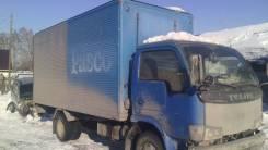 Yuejin. Юджин БЕЗ Будки, ДВС под замену, категория В, 4 100 куб. см., 5 000 кг.