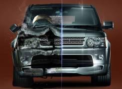 Кузовной ремонт вашего автомобиля