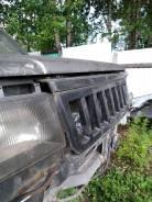 Решетка радиатора. SsangYong Korando Family