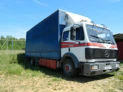 Mercedes-Benz. Продается 1735S, 1 000 куб. см., 11 000 кг.