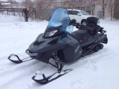 BRP Ski-Doo Expedition LE 1200 4-TEC. исправен, есть птс, без пробега. Под заказ