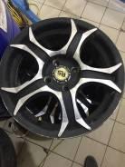 RS Wheels. x15, 4x100.00