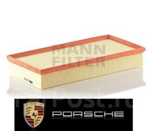 Фильтр воздушный. Porsche Cayenne, 958, 955 Audi Q7, 4LB, 7L7 Volkswagen Touareg, 7L6, 7LA,, 7L6,, 7L7, 7LA, 7P5 Двигатели: BAR, BUG, BTR, BUN, BHK, C...