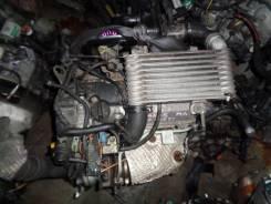 АКПП. Daihatsu Max, L950S Двигатель EFDET