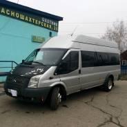 Ford Transit. Продаётся Автобус ФОРД Транзит, 2 400 куб. см., 17 мест