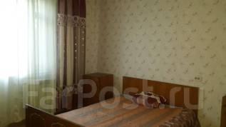 1-комнатная, улица Постышева 9. агентство, 32 кв.м. Интерьер
