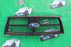 Решетка радиатора. Subaru Forester, SG9L, SG5, SG, SG9
